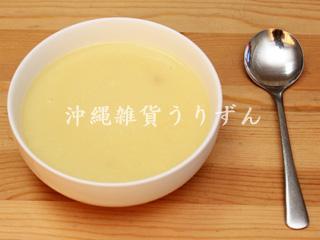 キャンベルクリームチキンスープ