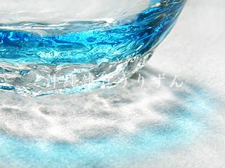琉球ガラス,ボール,小鉢