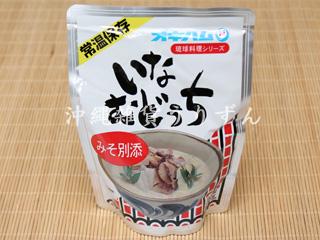 琉球料理 いなむどぃち