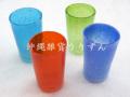 琉球ガラス,ロンググラス