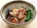 沖縄家庭料理煮付け
