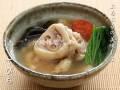 沖縄伝統料理てびち(豚足)