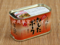 ポークランチョンミート沖縄県産豚肉使用わしたポーク