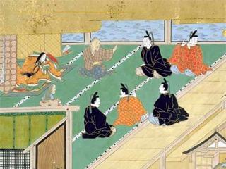 竹取物語の子安貝の記載