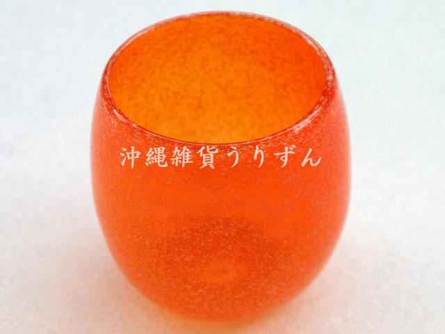 琉球ガラス,タル,グラス