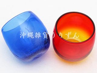 琉球ガラス,グラスセット,贈答,ギフト